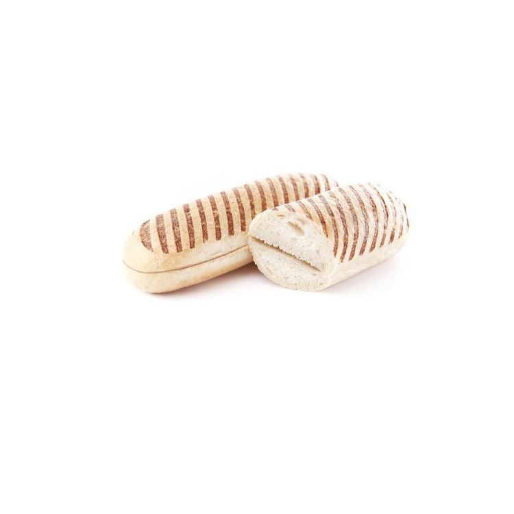 Grilly® panini - pre-sliced