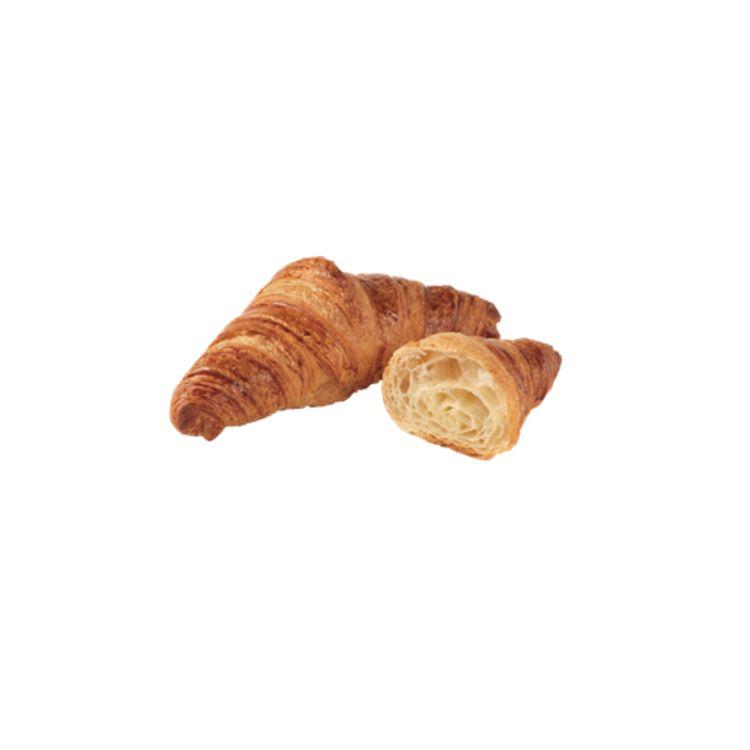 Croissant Färdigbakad