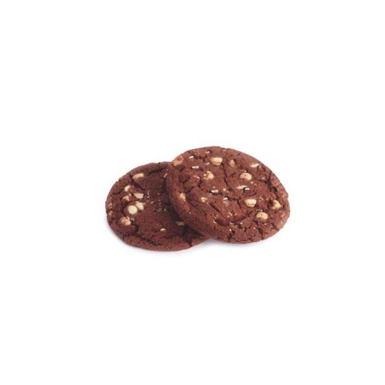 Cookie americano al cioccolato