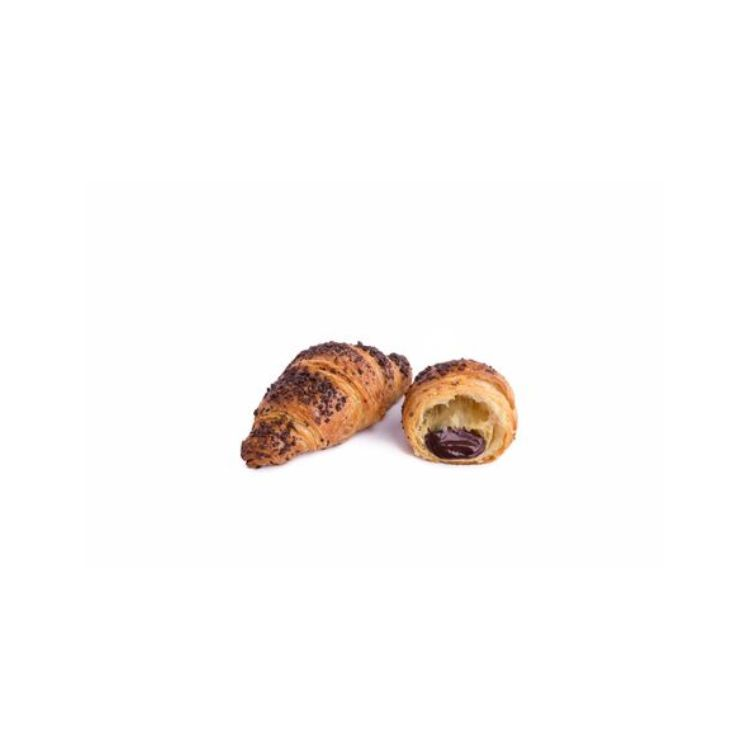 Mini croissant chocolate 40g