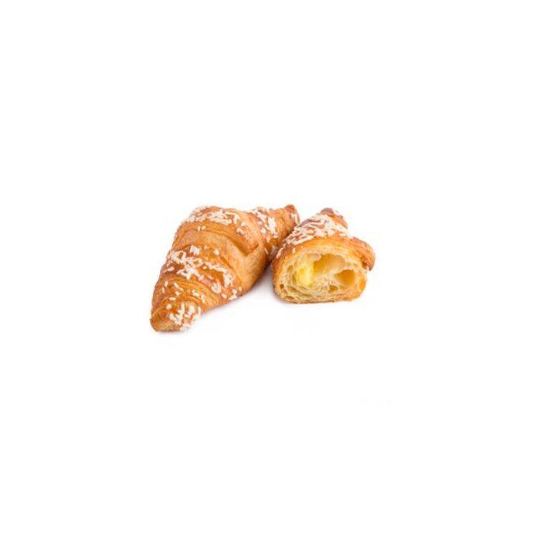 Mini croissant Harmonie crema 40g