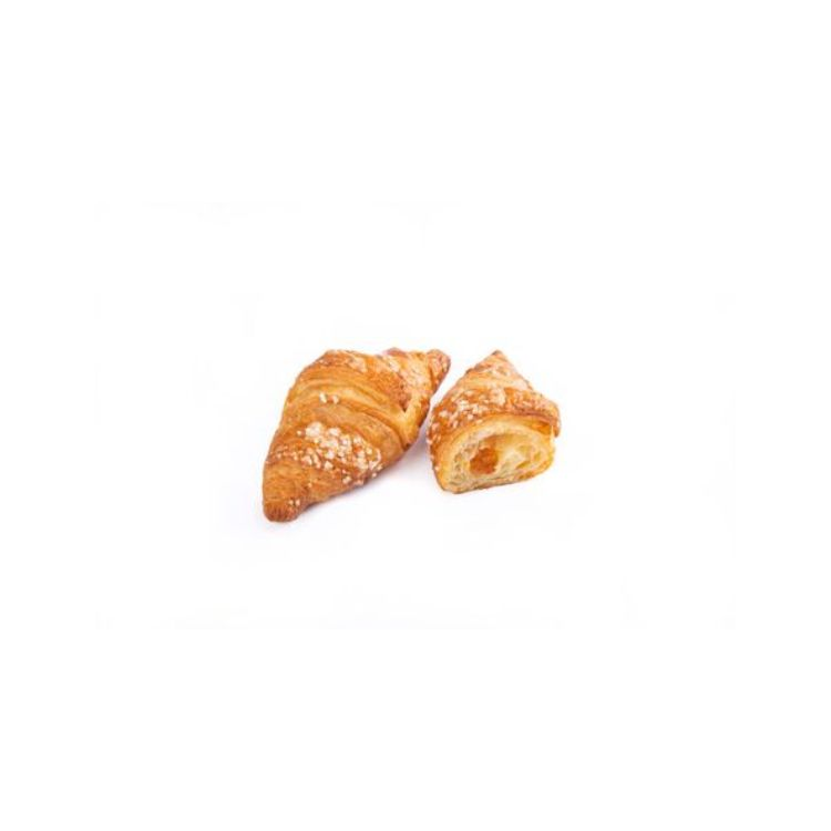 Mini croissant Harmonie albicocca 40g