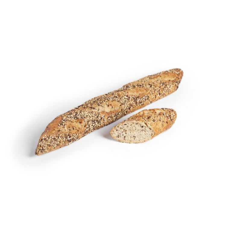 Baguette semillas
