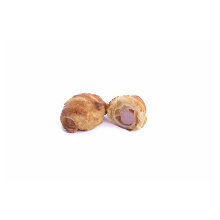Mini Croissant Wurstel 33g