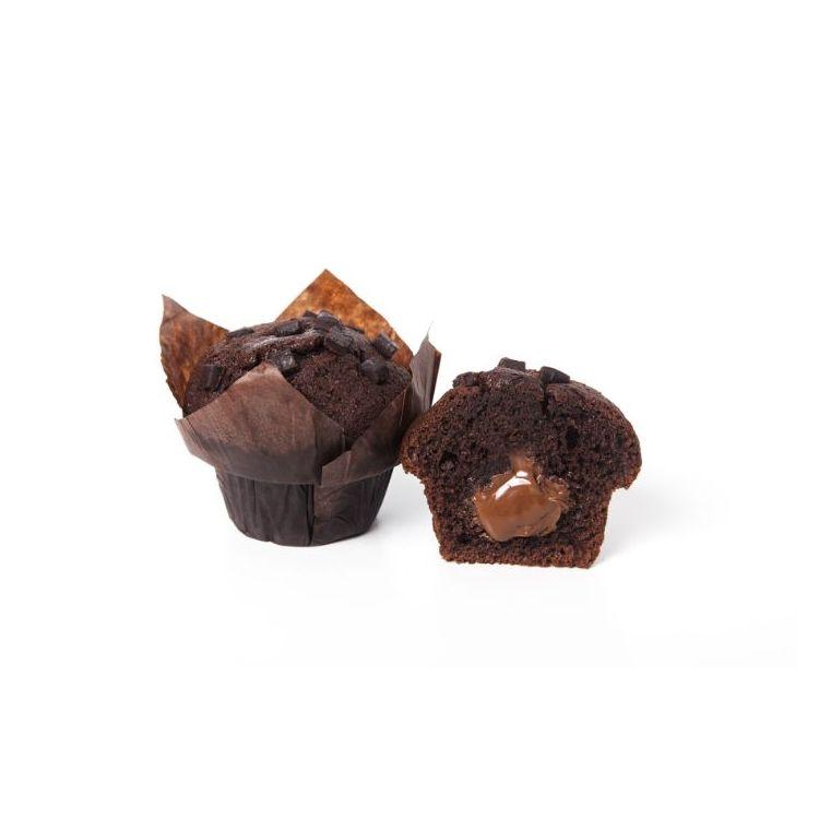 Eden big chocolate relleno chocolate avellana