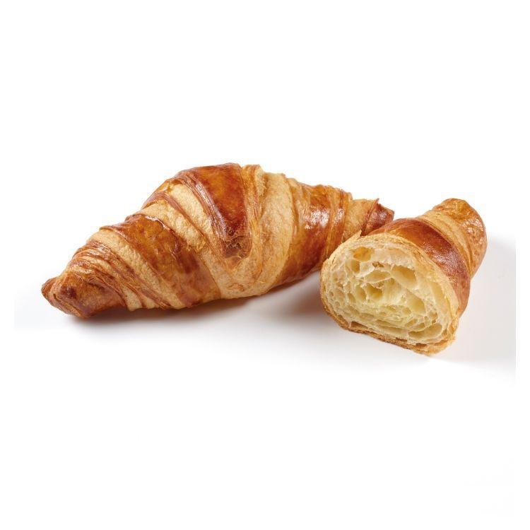 Midi butter croissant