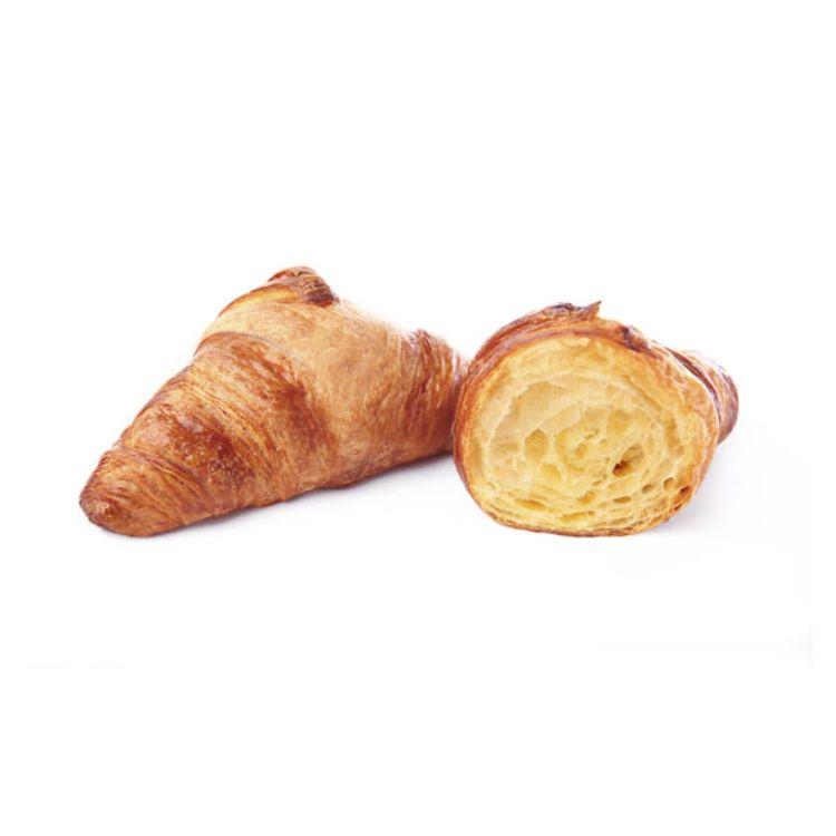 Croissant met boter (28%)