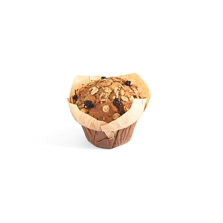 Breakfast muffin blueberry cranberry 100g