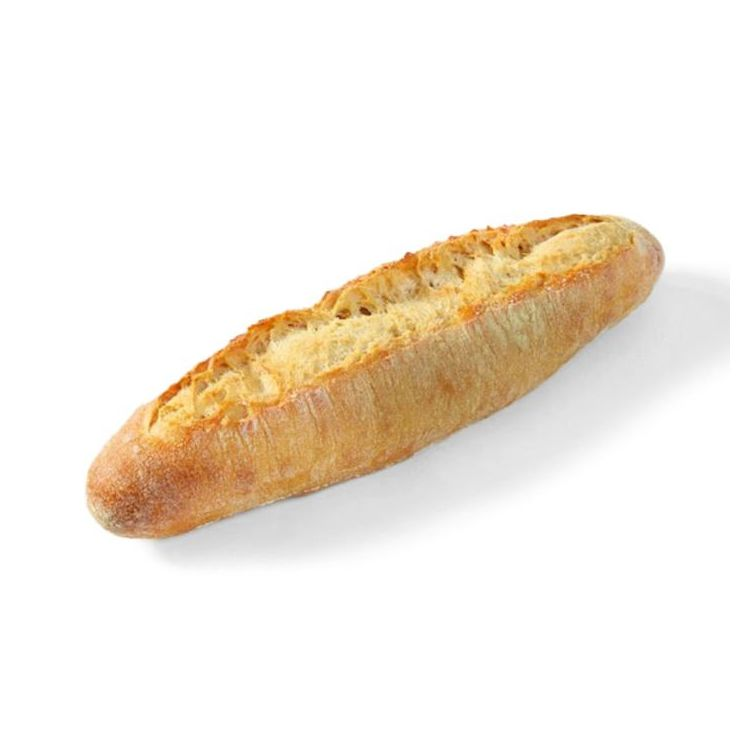 Half baguette Mémoire Poolish recipe