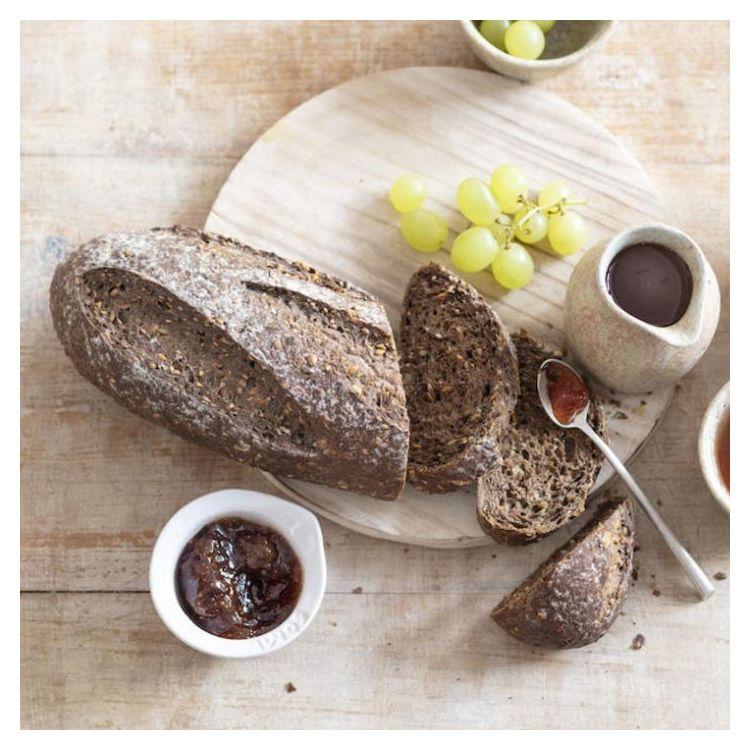 Nordic loaf