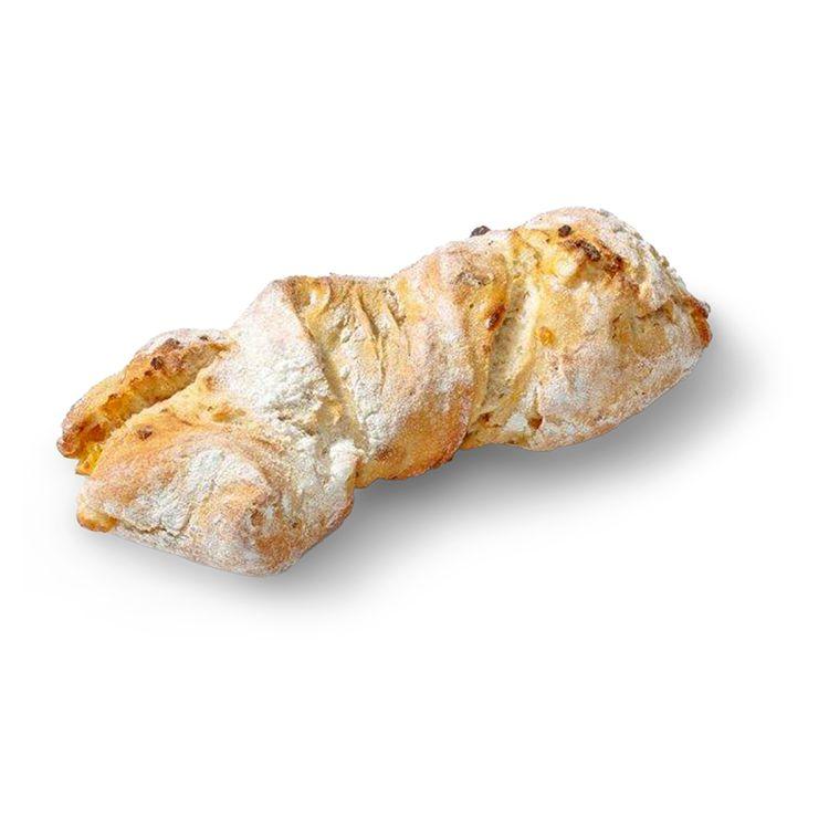 Twister, Kartoffel-Zwiebel