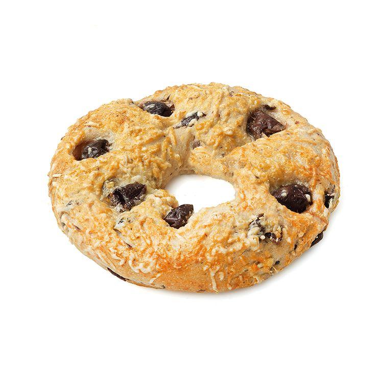 Snack-Ring, Feta Olive