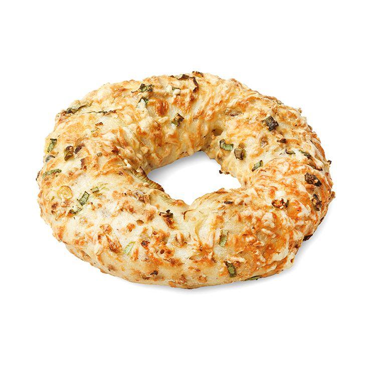 Snack-Ring, Kartoffel-Zwiebel