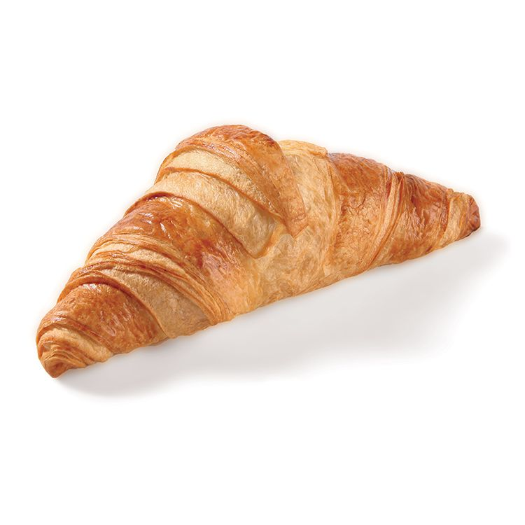 Croissant vegan 60g