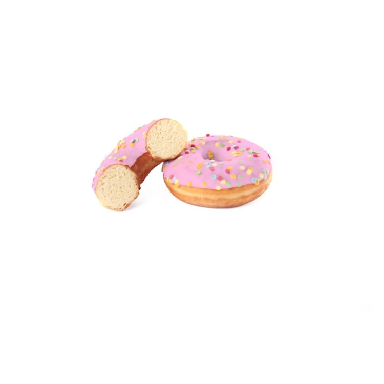 Donut Arcobaleno 66g