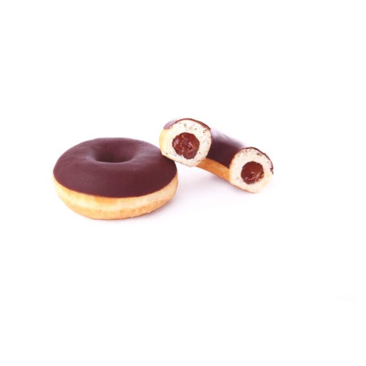 Donut Classy farcito alla crema di cacao e nocciole