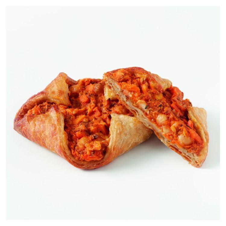 Snack-Nest Orient (vegan)