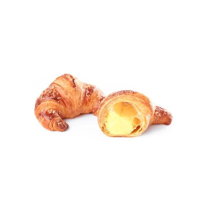 Croissant Panettone banketbakkersroom