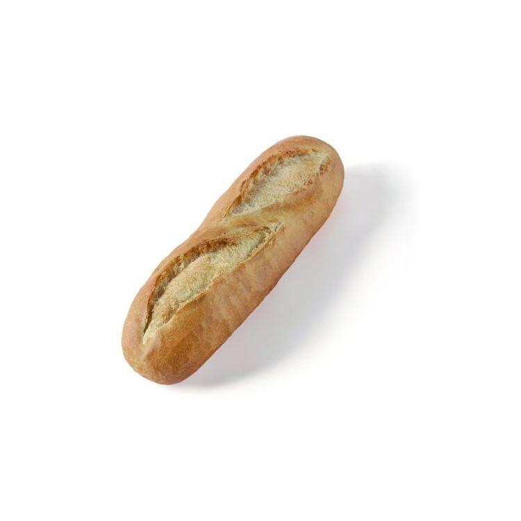 Wit half stokbrood
