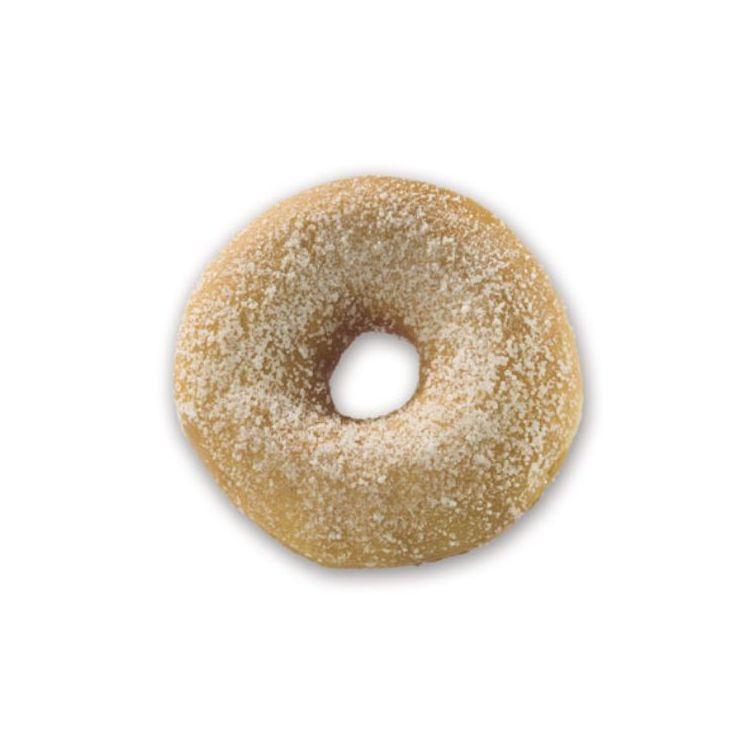 Zucker-Donut