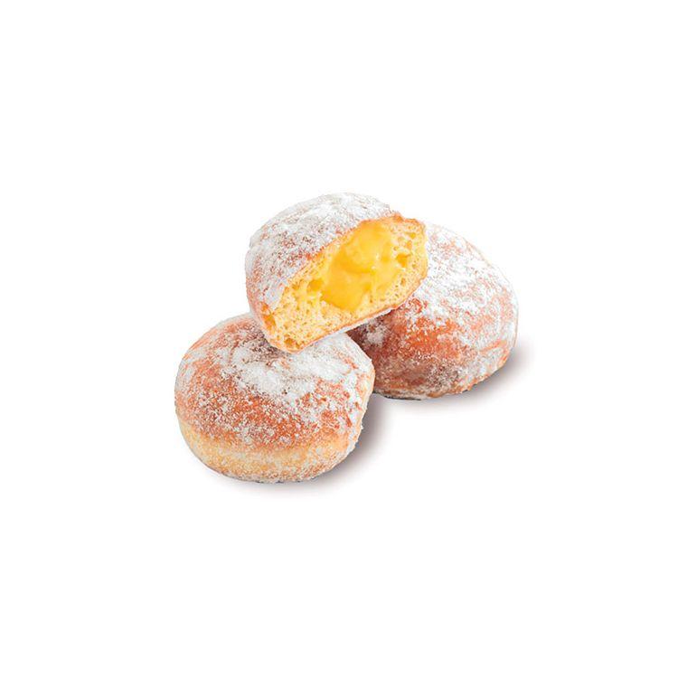 Munk mini Citron