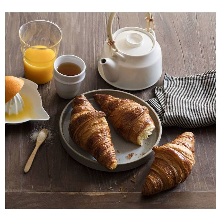 Heritage butter croissant
