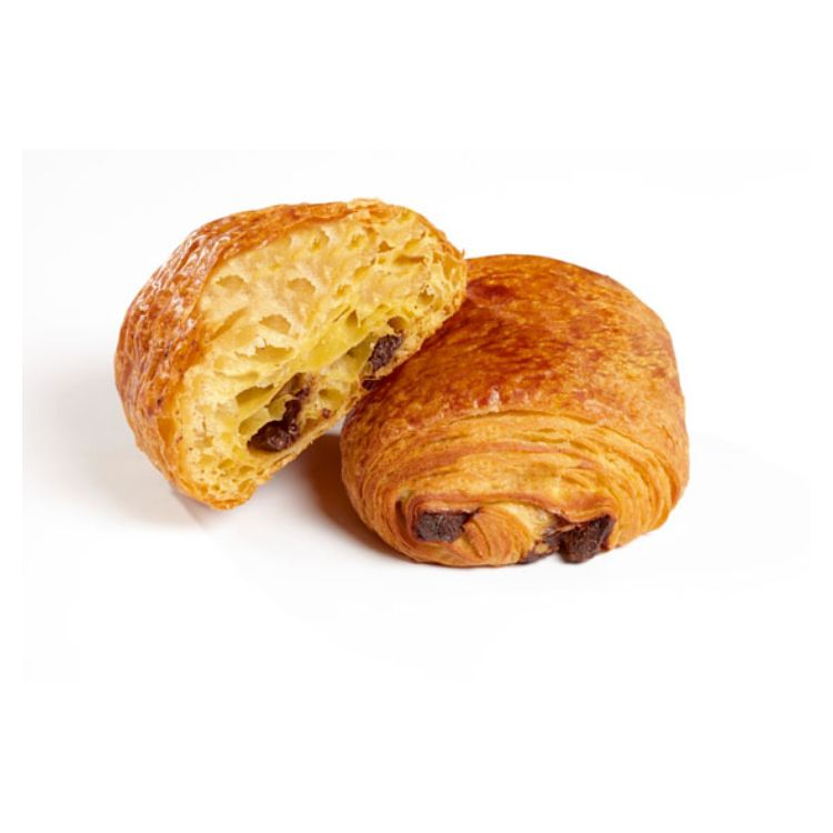heritage butter pain au chocolat