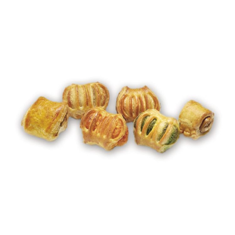 Assortiment Mini Snacks