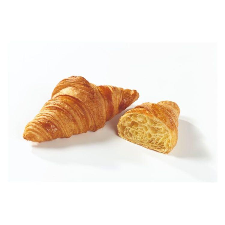 Croissant roomboter karamel (24%)
