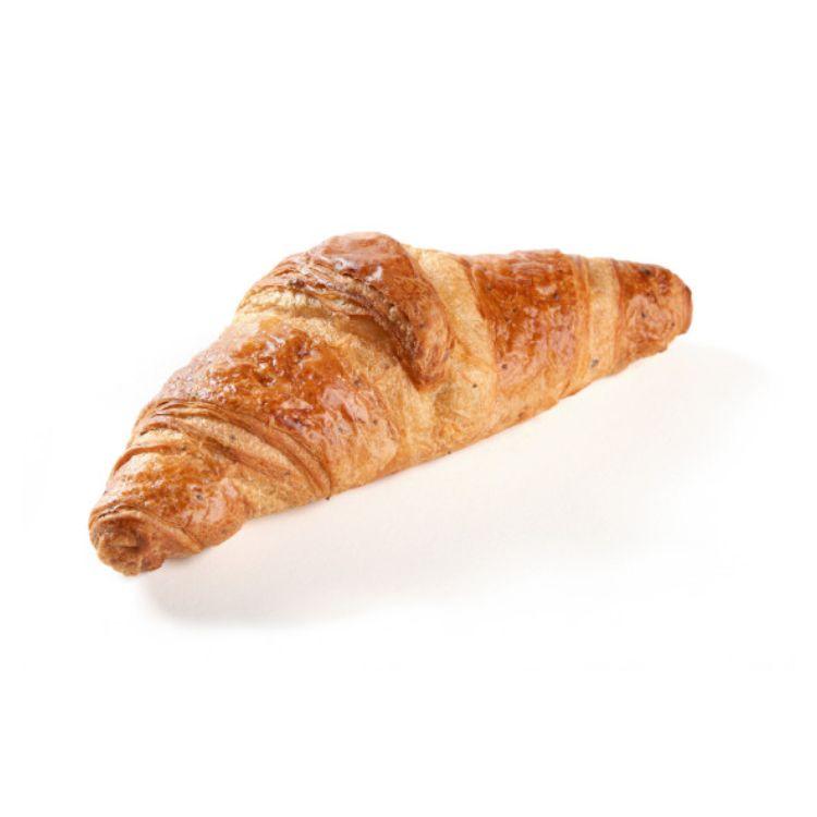 Croissant integrale e semi al miele
