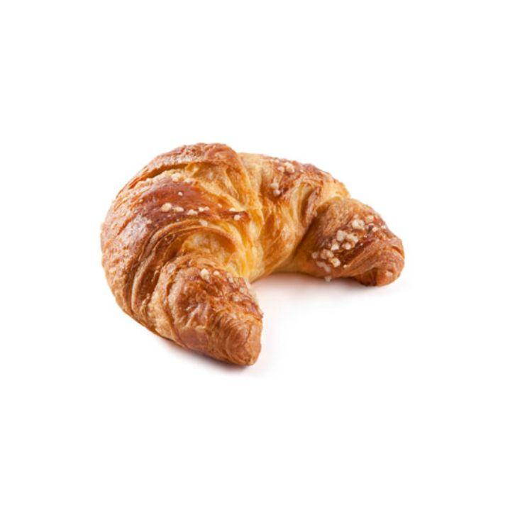Croissant délissimo alla crema vaniglia