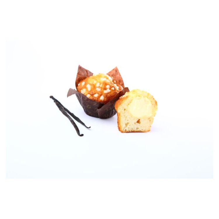 Eden relleno crema pastelera