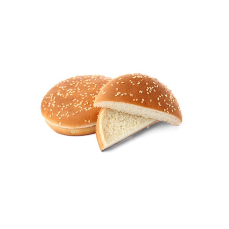 Pan hamburgesa