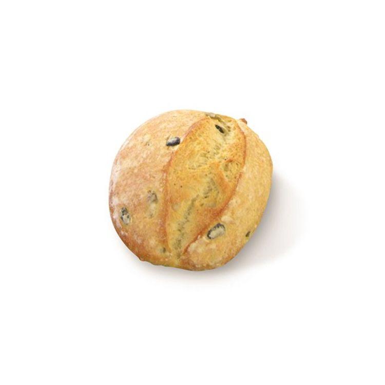 Olive pepita