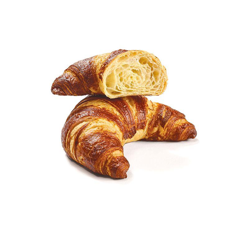 Laugen-Buttercroissant