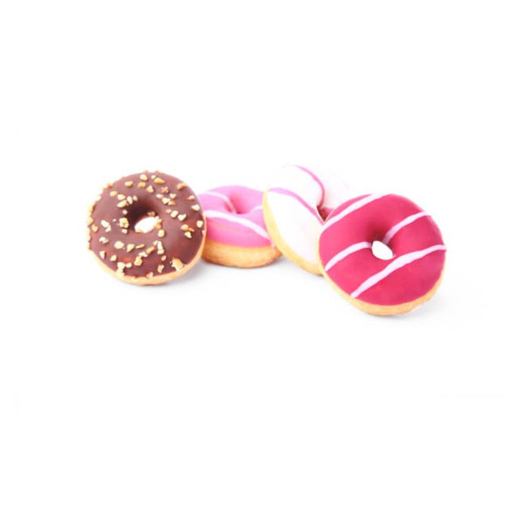 Mix mini fashion donuts 38g