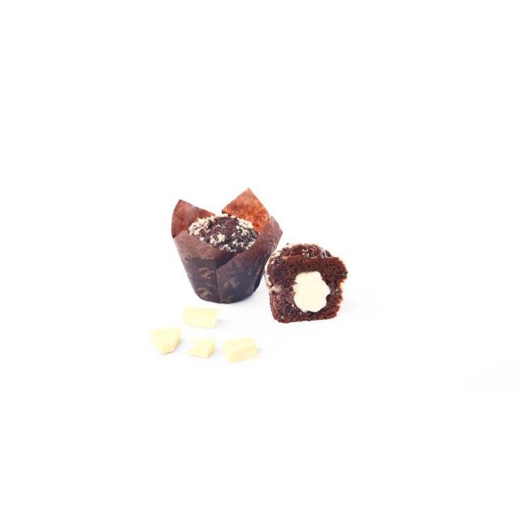 Mini Eden relleno chocolate blanco