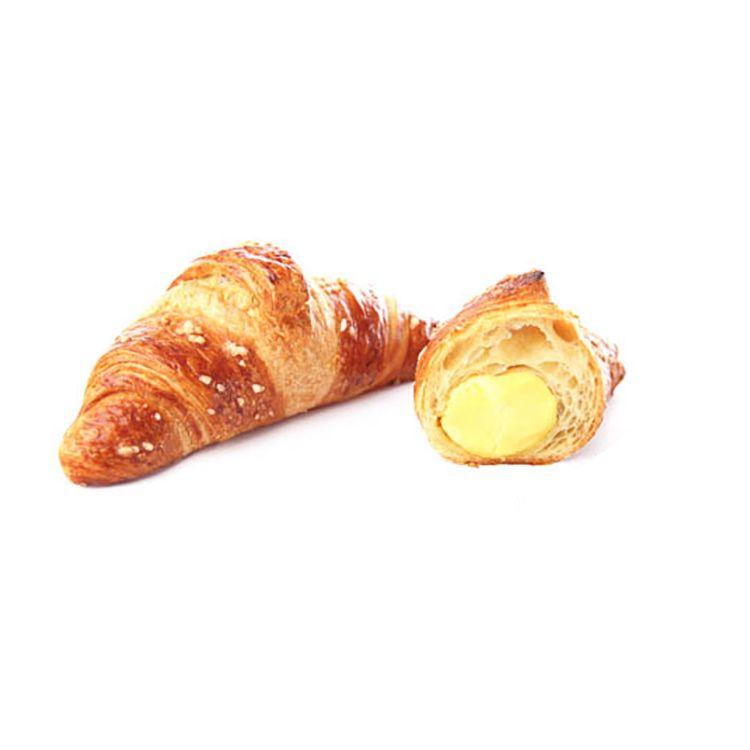 Croissant Crème-Pâtissière