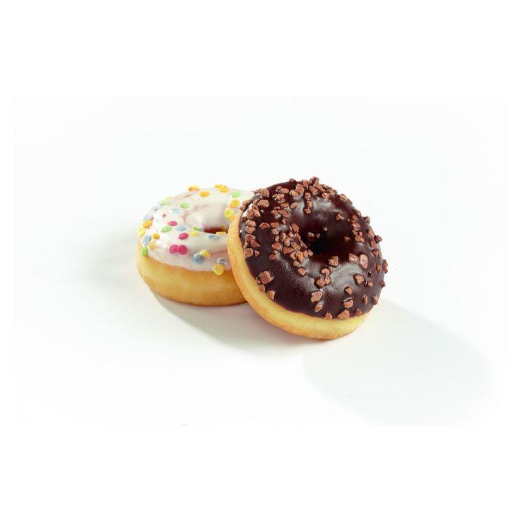 Mix micro Donut Déliloop