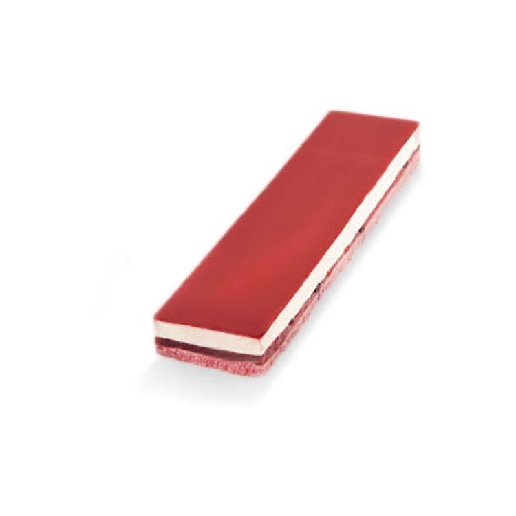 Red fruit sensation layer cake