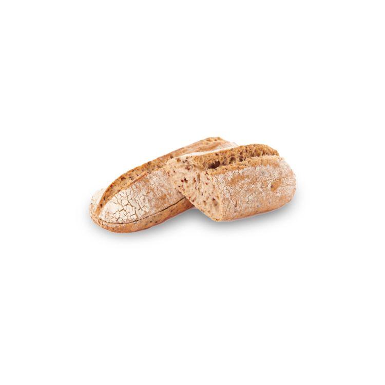 Ciabatta quinoa pre-sliced