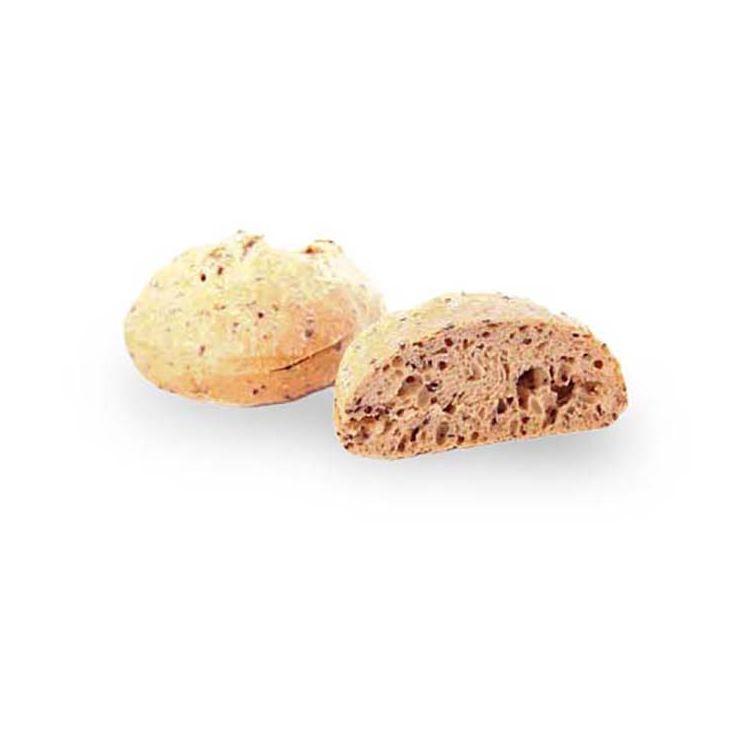 Boule Burger quinoa prétranché