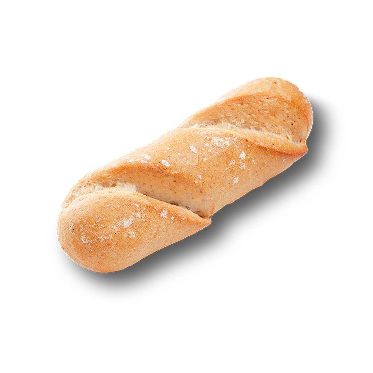 Glutenvrije halve baguette naturel
