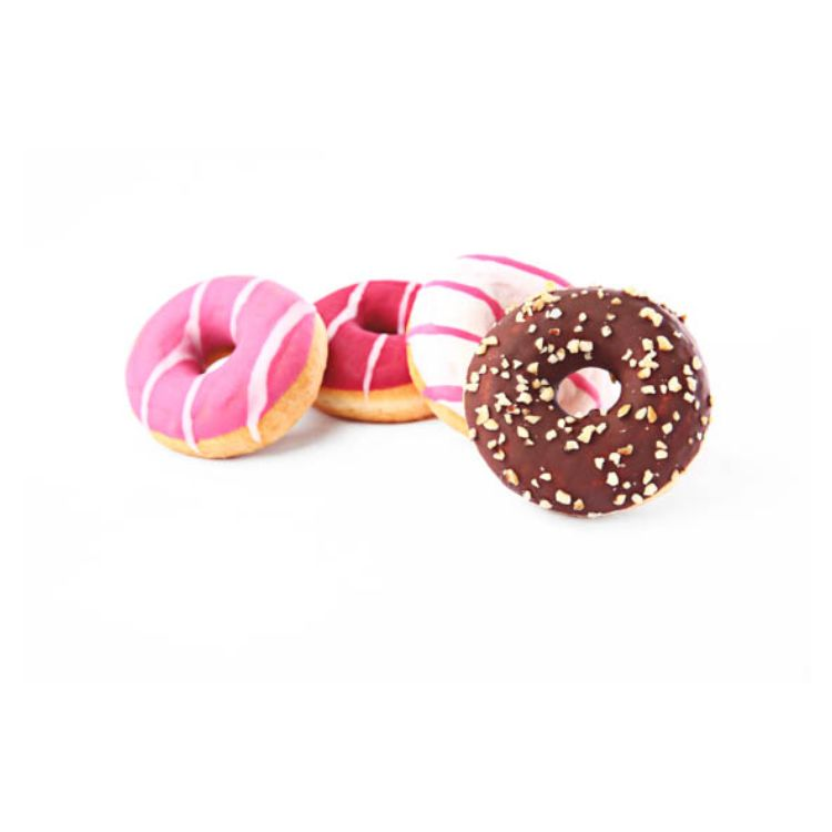 Mix fashion donut 71g