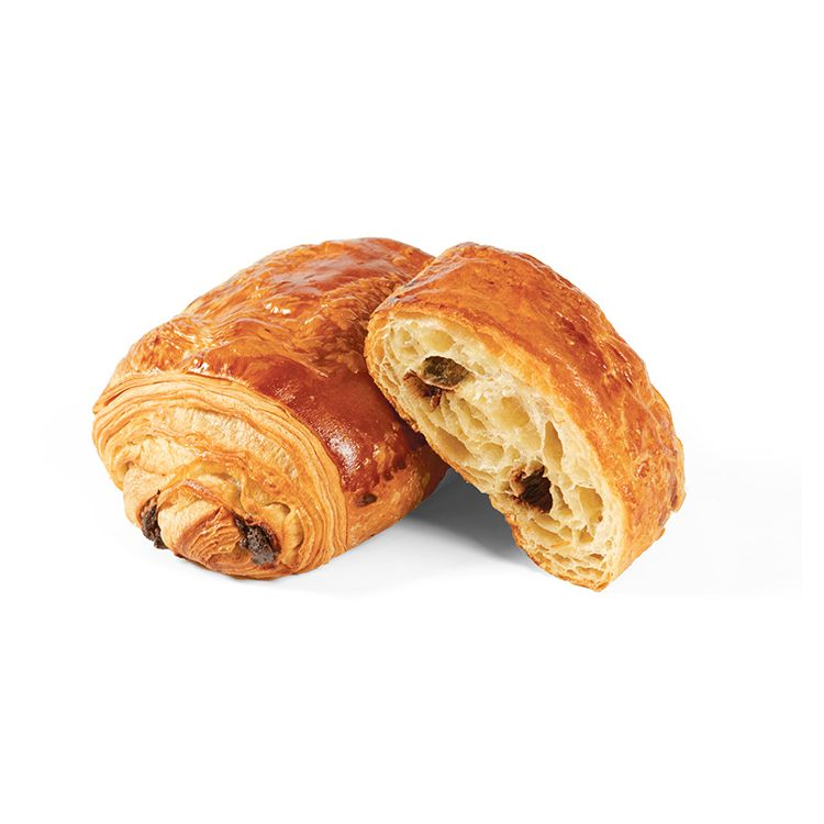 Pack 5 butter pain chocolat
