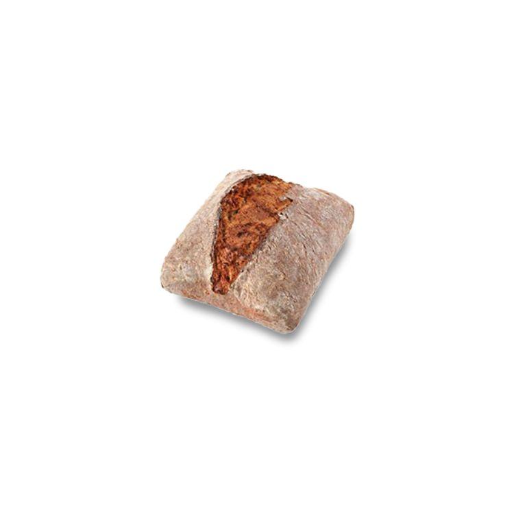 Pavé céréales amandes noisettes