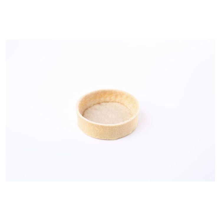 A la folie sweet tartlet round, 5cm