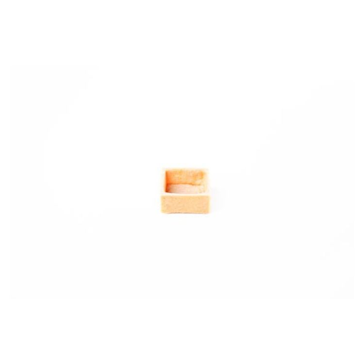 A la folie sweet tartlet square 3.8cm
