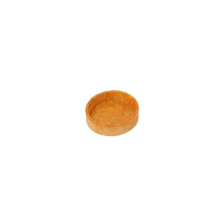A la folie savoury tartlet round 3.8cm