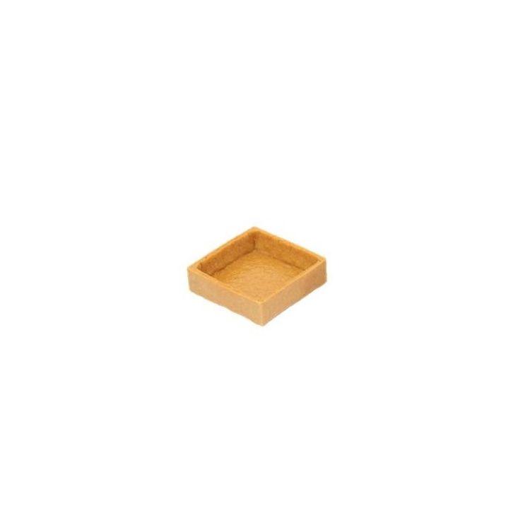 A la folie savoury tartlet square 3.8cm